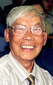 Nhạc sĩ Lê Mộng Bảo