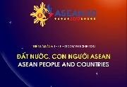 """Thông báo Triển lãm ảnh """"Đất nước, con người ASEAN"""""""