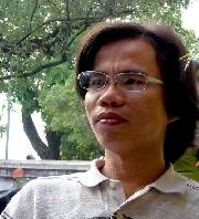 Tác phẩm của họa sĩ Nguyễn Đăng Sơn