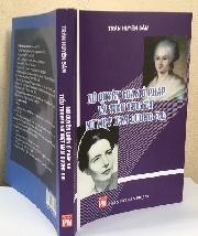 Từ các nhà nữ quyền của Pháp đến nữ tiểu thuyết gia đương đại Việt Nam