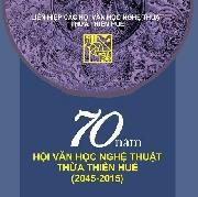 Thông báo kế hoạch Trại sáng tác VHNT 2017 tại Vũng Tàu