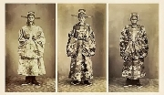 Nhiếp ảnh triều Nguyễn và những ông vua Nguyễn đầu tiên được chụp ảnh
