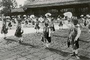 Kinh thành Huế đầu thế kỷ XIX: Xem kịch tại Thanh Phong đường