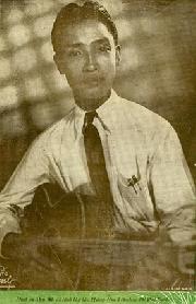 Nhạc sĩ Thu Hồ