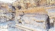 Pakistan mở cửa khu di tích tượng Phật 1.700 tuổi