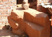 Bảo tồn di tích văn hóa Chăm có niên đại khoảng 1.000 năm tuổi