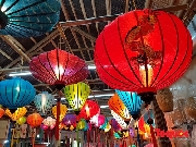 Liên hoan làng nghề truyền thống xứ Quảng năm 2017