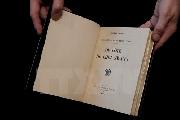 """Đi tìm """"kho báu"""" của tiểu thuyết gia người Pháp Marcel Proust"""