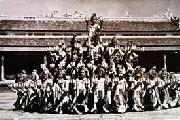 Múa cung đình Huế - Một giá trị di sản văn hóa đang được giữ gìn và phát huy
