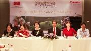 Phát động Cuộc thi Ảnh di sản Việt Nam 2017