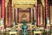Bí ẩn quanh chiếc ngai vàng duy nhất còn tồn tại ở Việt Nam