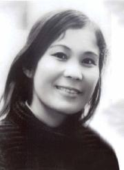 Chùm thơ Lâm Thị Mỹ Dạ