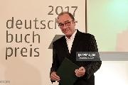 Công bố giải thưởng Sách quốc gia Đức 2017