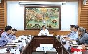 Bộ trưởng Nguyễn Ngọc Thiện: Tăng cường quảng bá Festival Huế để thu hút khách du lịch