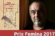 Công bố Giải Femina 2017