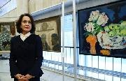 Tây Ban Nha trao tặng Nga nhiều tác phẩm hội họa triệu đô