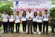 Hội thi Tìm hiểu, giới thiệu và quảng bá hình ảnh Di sản Quốc gia - làng cổ Phước Tích