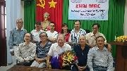 Khai mạc trại sáng tác VHNT Vũng Tàu 2018