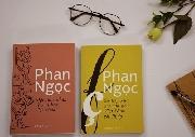 Phát hành ba cuốn sách của nhà nghiên cứu văn hóa Phan Ngọc
