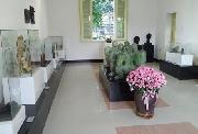 Khai trương Nhà trưng bày tác phẩm Nghệ thuật Điềm Phùng Thị