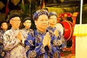 Huế lần đầu tổ chức lễ tế đàn Âm Hồn nhân ngày 'Kinh đô thất thủ'