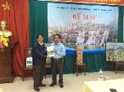 Bế mạc trại sáng tác Nam Đông: 54 tác phẩm về đất và người ra đời