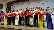 Khai mạc và trao giải Liên hoan Ảnh nghệ thuật khu vực Bắc Trung Bộ lần thứ XXV – 2018