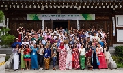 28 nước đang phát triển sẽ tham gia 'Dự án đối tác văn hóa' của Hàn Quốc