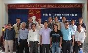 Hội Nhà văn TT.Huế tổ chức trại sáng tác văn học Quảng Ngạn