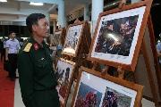 """Triển lãm """"Ảnh và Phim Phóng sự - Tài liệu trong cộng đồng ASEAN"""""""