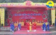 Thêm 6 di sản được công nhận di sản văn hóa phi vật thể quốc gia