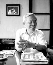 Chùm thơ Nguyễn Khoa Điềm