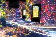 Nhật Bản: Bảo tàng tương lai dùng công nghệ xóa mờ các biên giới