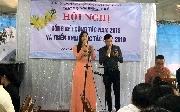 Tổng kết hoạt động năm 2018 của Hội Âm nhạc Thừa Thiên Huế