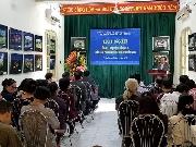 Hội Nghệ sĩ Sân khấu Thừa Thiên Huế tổng kết một năm gặt hái nhiều thành công
