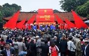200 nhà thơ nước ngoài đến Việt Nam