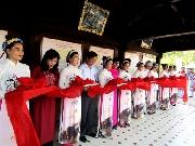 Triển lãm Quan xưởng Triều Nguyễn qua Châu bản - Di sản tư liệu Thế giới