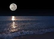 Biển trăng