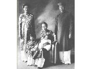 Chuyện hậu cung triều Nguyễn