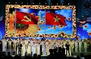 Đặc sắc chương trình nghệ thuật kỷ niệm 89 năm thành lập Đảng