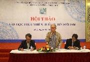 """Hội thảo """"Văn học Thừa Thiên Huế sau đổi mới 1986"""""""