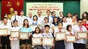 Khởi động Cuộc thi Đại sứ Văn hóa đọc năm 2020