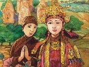 Hôn nhân Việt - Chiêm sau sự kiện Vua Chiêm cưới Huyền Trân Công Chúa nước Đại Việt
