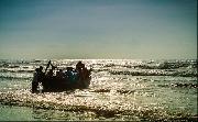 Tín ngưỡng dân gian các làng biển Bình Trị Thiên