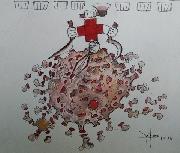 Lời kêu gọi văn nghệ sỹ Thừa Thiên Huế tham gia cuộc chiến chống dịch bệnh Covid-19