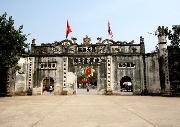 Thờ Đức Thánh Trần, từ đền chính Kiếp Bạc đến các đền vọng ở thành phố Huế