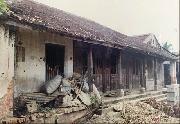 Lộc Minh đình, ngôi nhà của Ưng Bình Thúc Giạ Thị