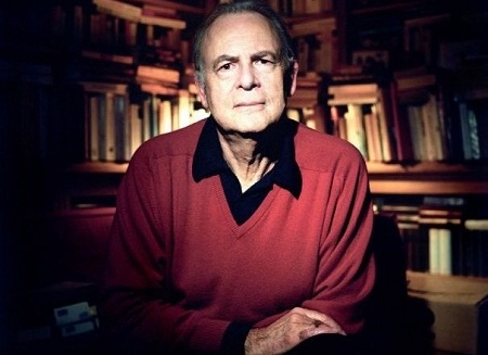 Giải Nobel Văn học trao cho tiểu thuyết gia người Pháp Patrick Modiano