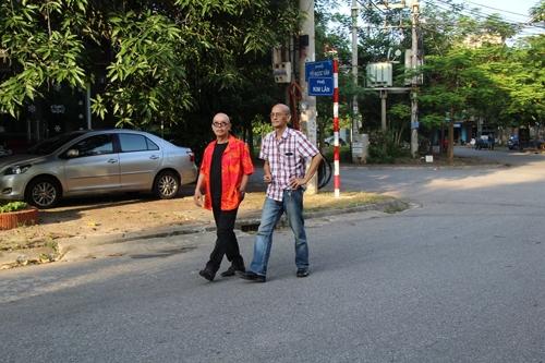 Bắc Ninh có phố mang tên nhà văn Kim Lân