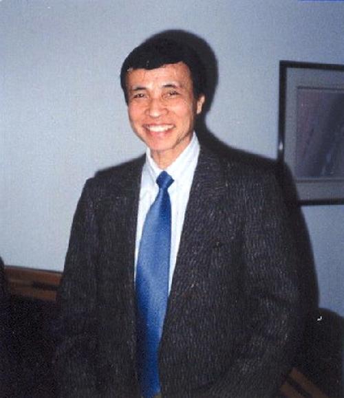 Nhạc sĩ Phạm Mạnh Cương